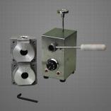 Maquina para flexibles horno y muflas