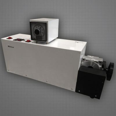 Máquina para flexibles automática eléctrica